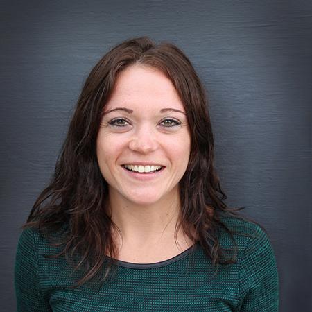 Laura Rohrer